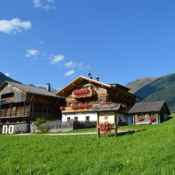 Feldererhof - Urlaub am Bauernhof