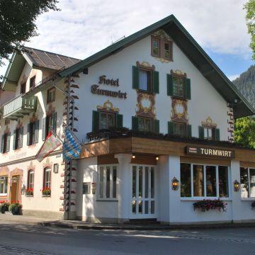 mD-Hotel Turmwirt