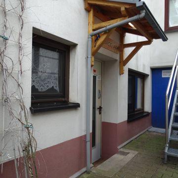 Walnuss Hütte & Ferienwohnung Glück Auf