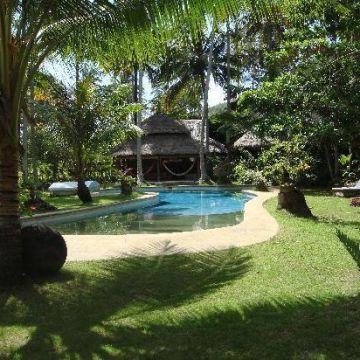 Hotel Koyao Bay Pavilions
