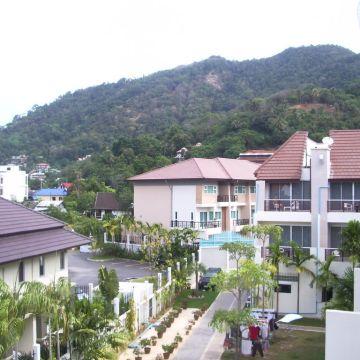 Hotel Kata Beach Center