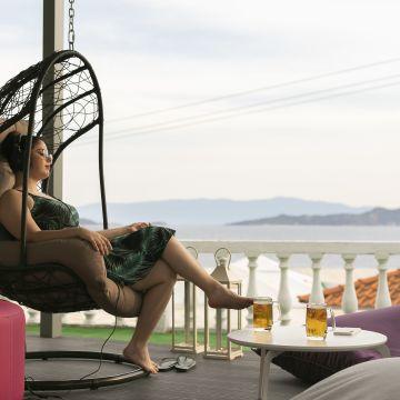 Hotel Akti Ouranoupolis Beach Resort