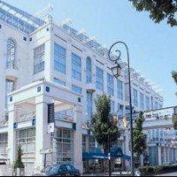 Vichy Spa Hotel Les Celestins