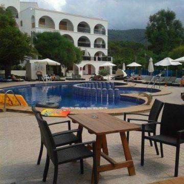 Hotel Puerto Cala Vadella