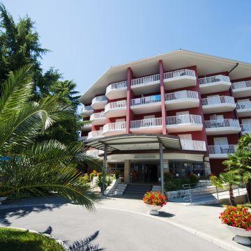 San Simon Resort - Hotel Haliaetum