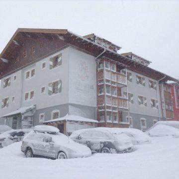 Aparthotel Bernhof