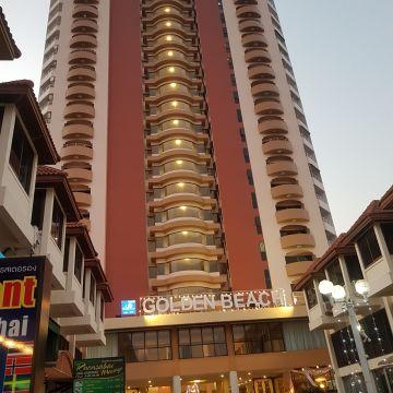 Hotel Golden Beach Cha-Am