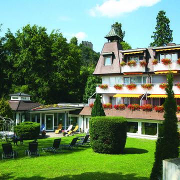 Top CCL Hotel Ritter Badenweiler
