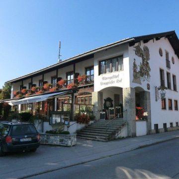 Hotel Alpengasthof Lenggrieser Hof