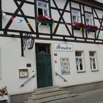 Pension Zur Altstadt