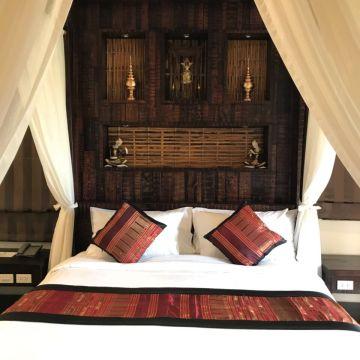 Away Chiang Mai-Hot Springs Resort