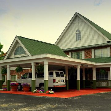 Hotel Country Inn & Suites By Carlson Charlotte I-85 Airport