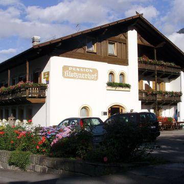 Pension Klotznerhof