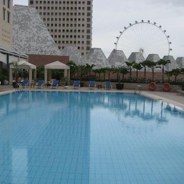 Hotel Conrad Centennial