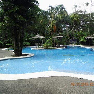 Hotel Laguna Lodge