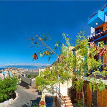 Hotel Residencial Solar Windelo