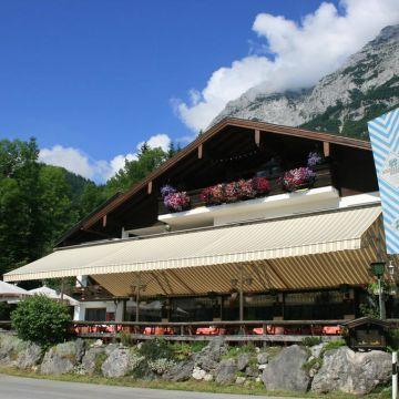 Gasthaus Pension Seeklause
