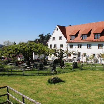 Hotel Montfort-Schlössle