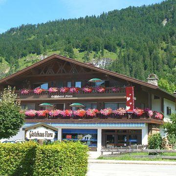 Gästehaus Flora