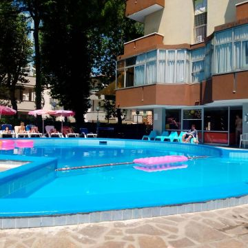 Hotel Gastone Riviera