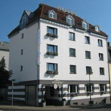 CityHotel Hessischer Hof