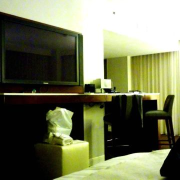 Hotel Hyatt Regency New Orleans