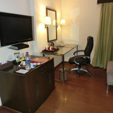 Hotel Ramada Chennai Egmore
