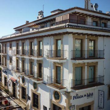 Hotel La Posada Del Mar