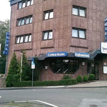 Hotel & Restaurant goldener Löwe Solingen