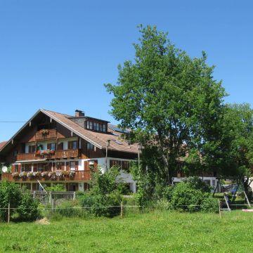 Ferienwohnungen Jägerhof & Gästezimmer Jägerstadel