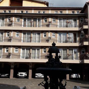 Hotel Apollo Hermannstadt