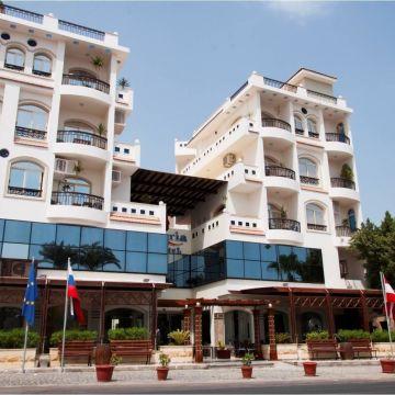 Elaria Hotel & Spa Hurghada