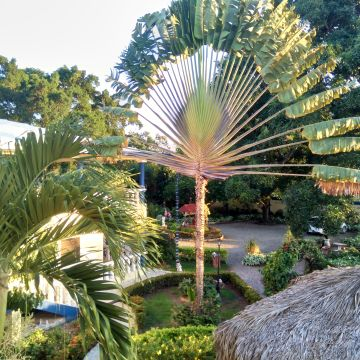 Holidayhome Sana El Jardin Secreto