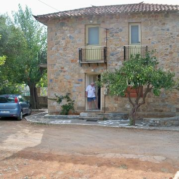 Voula Vacation Houses