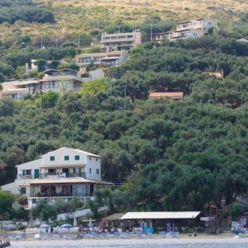 Hotel Corfu Resort