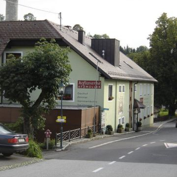 Landhotel Hoftaverne Atzmüller