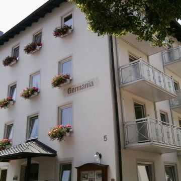 Kurhotel Germania