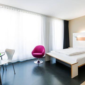 Ku' Damm 101 Design-Hotel