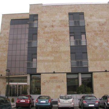 IBB Hotel Recoletos Coco Salamanca