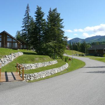 Alpine Meadows Resort