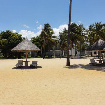 Hotel Kunduchi Beach And Resort