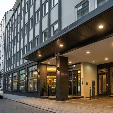 Hotel marc münchen