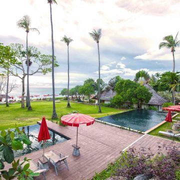 Hotel Sri Lanta Resort