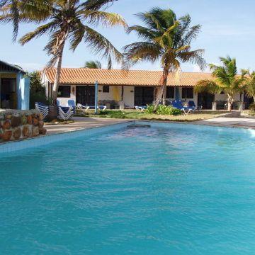 Hotel Brisas de Coche / del Mar