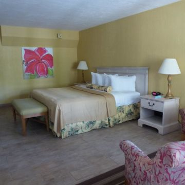 Best Western Plus Hibiscus Motel