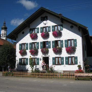 Lochbihlerhof Wertach