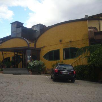 Hotel La Griglia Di Casa Nostra