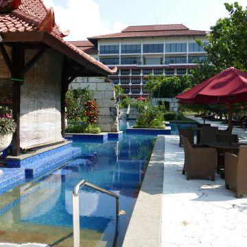 Hotel Sheraton Mustika