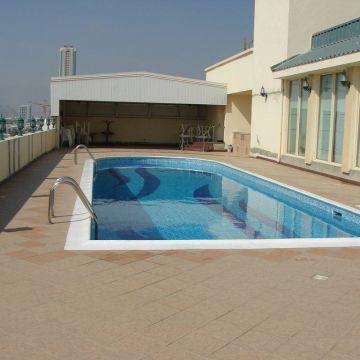 Emirates Springs Apartments