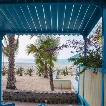 Villas  Praia Chaves